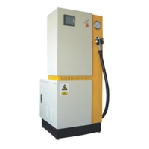 Quality R600 Refrigerant Filling Machine Air Conditioner Heat Exchanger SC15G Compressor for sale