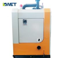 Buy cheap Quick Loading Once - Through Steam Heat Boiler For Food Industry No Pollution from wholesalers