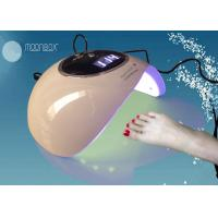 Quality Moonbox 3 60W 39 Leds Nail Dryer LED Manicure Light Lamp Fast Drying and No Skin Damage for sale