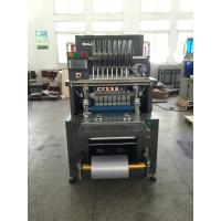 China Magnetic Stripe Applicator PVC/Plastic Card Making Auxillary Equipment  For Transparent Overlay Flim on sale