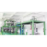 Buy cheap lastest SMT low oxygen content solder tin powder atomizing machine from wholesalers