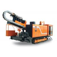 China ZY32L Trenchless Horizontal Directional Drilling Rig on sale