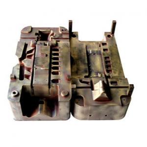 Quality Precision Aluminium Die Casting Mould For Automobile Spare Parts for sale