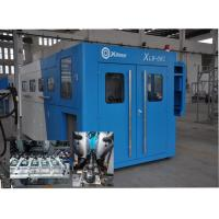 Quality Full Automatic 17KW Stretch Blow Molding Machine PLC Control With Touch Screen for sale