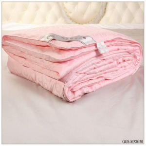 China 100% Natural Silk Comforter Set on sale