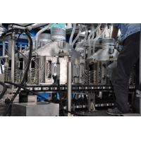 Quality 380V 18KW 8000 BPH Monoblock Liquid Filling Machine , Filling And Capping Machine  for sale