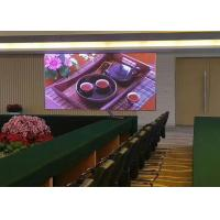 Best Seamless Indoor LED Video Walls P2.6 Medullar LED Display Products wholesale