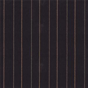 Quality Beautiful Stripe Pattern Bitumen Backed Carpet Tiles Residential Modular Carpet for sale
