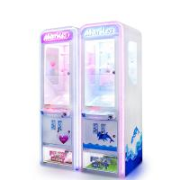 Quality Simple Operation Gifts Vending Machine Games Coin Operated For Vedio Arcade for sale