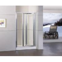 China Bifold Shower Door (WA-B090) on sale