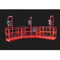 Quality Customized Suspended Platform Construction Elevator Scaffold Hoists for sale