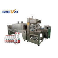 Quality BSE-5040A POF 380V Shrink Packing Machine for sale