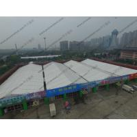 Quality Glass Fire Door Outdoor Trade Show Tents for sale