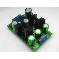 Quality Four Layer Halogen Free / Aluminum Base PCB With Immersion Gold for sale