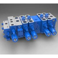 Quality Multi - way Directional hydraulic proportional valve for construction machinery for sale
