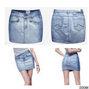 China Short skirt, women's pants, short jeans, women's hot pants on sale