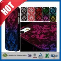 Quality DustproofShock Resistant Iphone 5 5S 5G Apple Cell Phone Cases , Mobile Phone Covers for sale