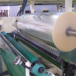 High Quality BOPP Tape Jumbo Roll