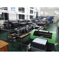 China Photo Case Screen Desktop UV Flatbed Printer Industrial Flat Bed Printing Press Equipments on sale