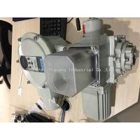 Quality SIPOS Electric Actuator 2SA5010-5CE00-4BB3-Z B16 for sale