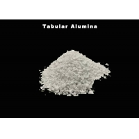 Quality High Refractoriness Ladles Nozzles Sintered Alumina Castables for sale