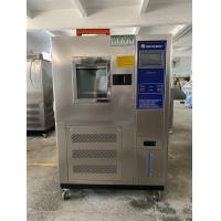 China 1000L Thermal Shock Test Chamber With Temperature Limitation Alarm System on sale