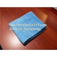 China kitchen,car, bath room, hair salon and beauty salon used microfibre microfiber cleaning cloths/towels on sale
