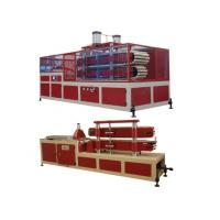 Buy 3Kw Downstream Extrusion Equipment Hual Off Machine Caterpillar For Profile at wholesale prices
