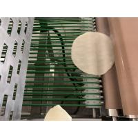 Quality High Water Content Tortilla Making Equipment Of Dough Ball Cutting Outstanding Capacity for sale