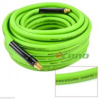 Buy cheap Agriculture flexible PVC braided reinforced spray water fire air pipe korea from wholesalers