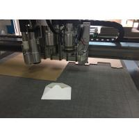 Quality 135 270 350 GSM Paper Envelope Board Box Cutting Plotter Machine for sale
