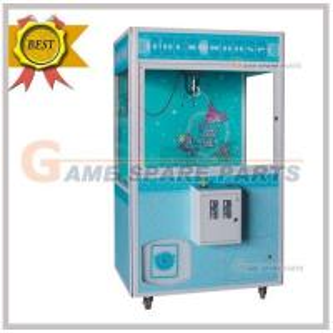 Quality Toy Crane Machine1 for sale