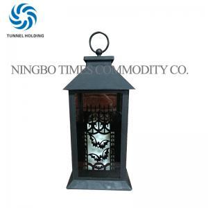 China Beautiful Design Solar LED Lantern Quick Installation Solar Holiday Lantern on sale
