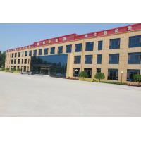 Shandong Double Crane Machinery Manufacture Co.,Ltd.
