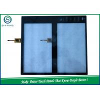 Best 9'' Touch Panel 2 Pieces Sensor Glass With 1 Piece Cover Glass COF Two In One Type wholesale