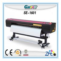 Quality hot sales 1.6 meters wide format inkjet sublimation printer for sale