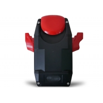 China 211mm ISO9001 OEM PT Forklift Tiller Assembly Parts for sale