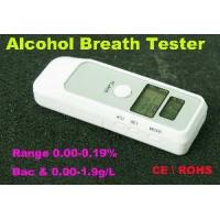 Quality Alcohol Breath Tester with LCD (CW-A04) for sale