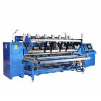 Quality AC 380V Automatic Steel Wire Mesh Welding Machine for Bridges Highways for sale