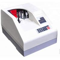 Quality Vacuum notes bundled bill counter Desktop Vacuum Note Counter for any currencies in the world, dual LED display for sale