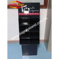 Best Tea customized pop up display stand with 8 pockets wholesale