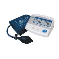 Quality ARM SEMI-AUTOMATIC ELECTRONIC BLOOD PRESSURE MONITOR HC-220 for sale