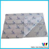 China Transparent Printed Gift Wrapping Paper Custom Wrapping Paper In Roll on sale