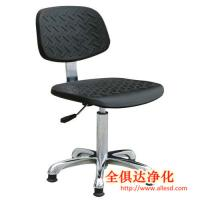 China PU foamed textured Cleanroom esd Lab Chairs 208 on sale