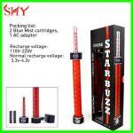 Quality 2014 Original Starbuzz e hose original flavor e hose cartridge for sale