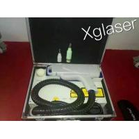 Buy cheap nd yag lser machine eyebrow removal for embroided coclor from Xglaser from wholesalers