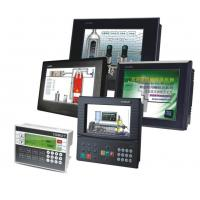 Quality Ethernet PLC Touch Screen HMI 15.6'' Screen With RS232 Ports for sale
