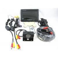 """Quality 7"""" Monitor 1 IR  Wireless Rearview Camera System Wireless Transmission for sale"""