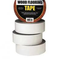 Quality Double Sided Carpet Tape wood flooring  tape excellent for masking line-to-line fit for sale