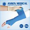 Buy cheap Low Price Orthopedic Plaster Fabric Bandage Medical Fiberglass Casting tape from wholesalers